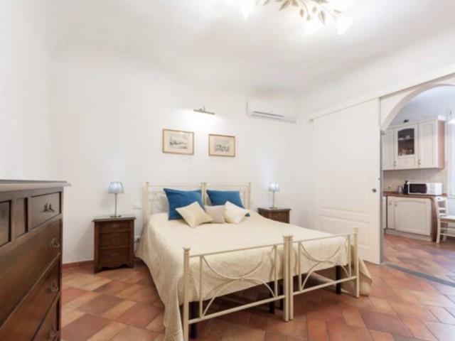 Appartamento in Affitto a Firenze Borgo Ognissanti 29 Firenze Centro Storico