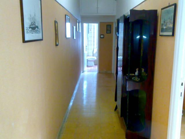 Appartamento in Vendita a Roma via Dell