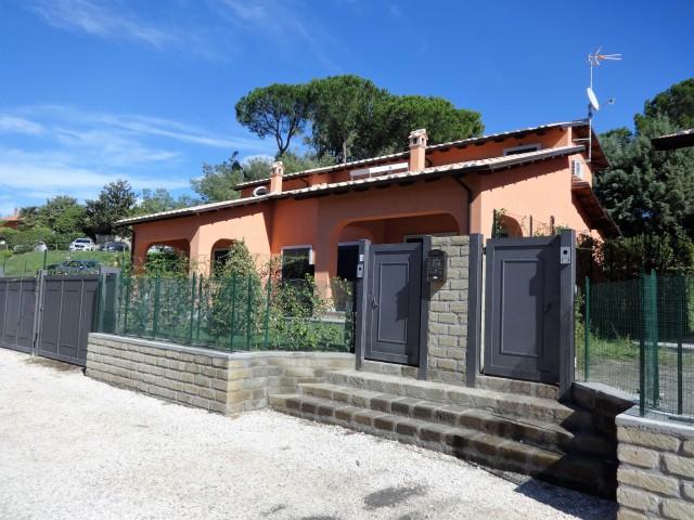 Villa o Villino in Vendita a Formello Viale Australia