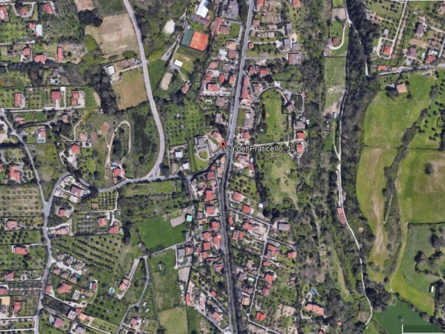 Terreno Residenziale in Vendita a Formello Via del Praticello