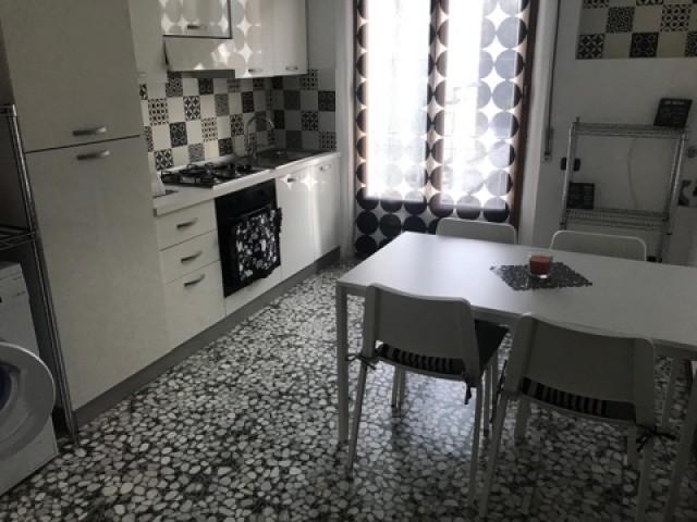 Appartamento in Affitto a Siena via del Vecchietta 57 Adiacente Mura