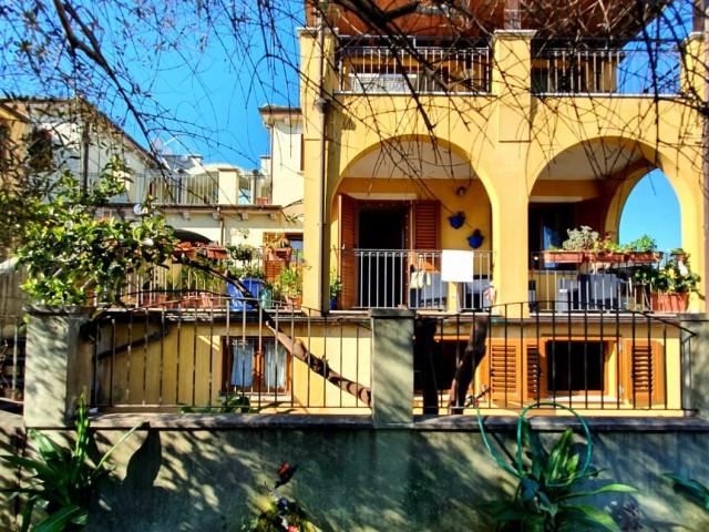 Appartamento in Vendita a Tortoli` via G. B. Melis 10