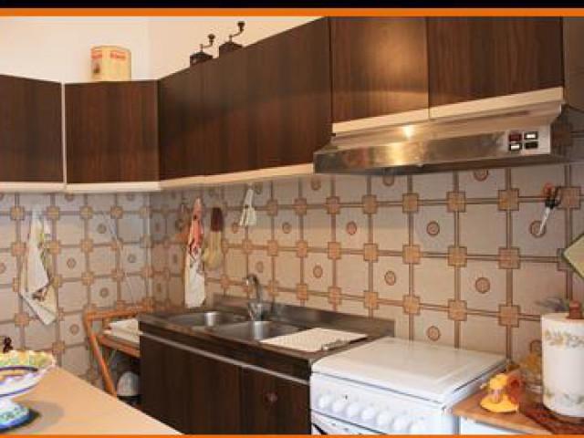 Appartamento in Affitto a Messina via d Mazzotta Viale Annunziata