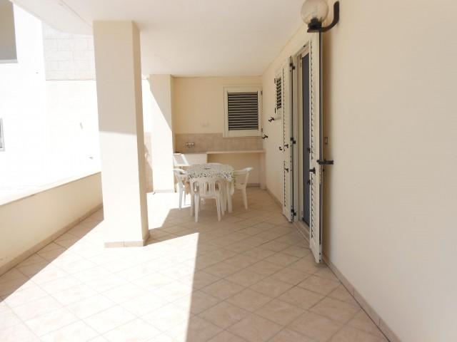 Vacanza in Appartamento a Marina Di Leuca via virgilio