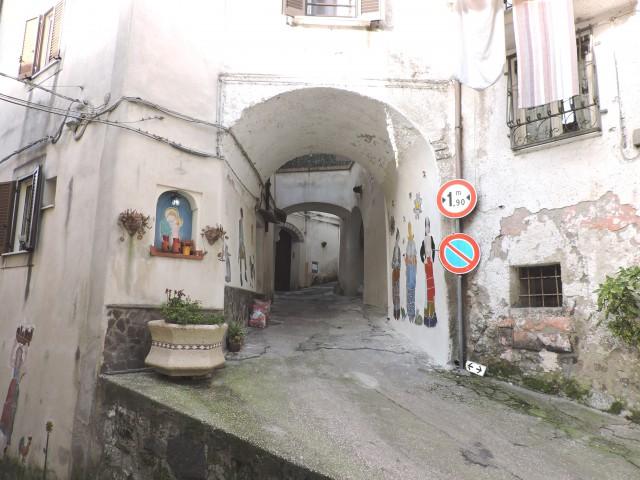 Appartamento in Vendita a Sessa Aurunca Cascano Cascano