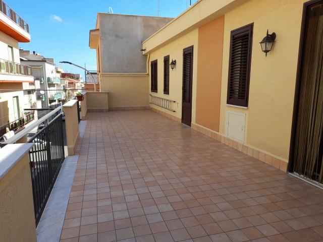 Appartamento in Vendita a Casteldaccia FIUME