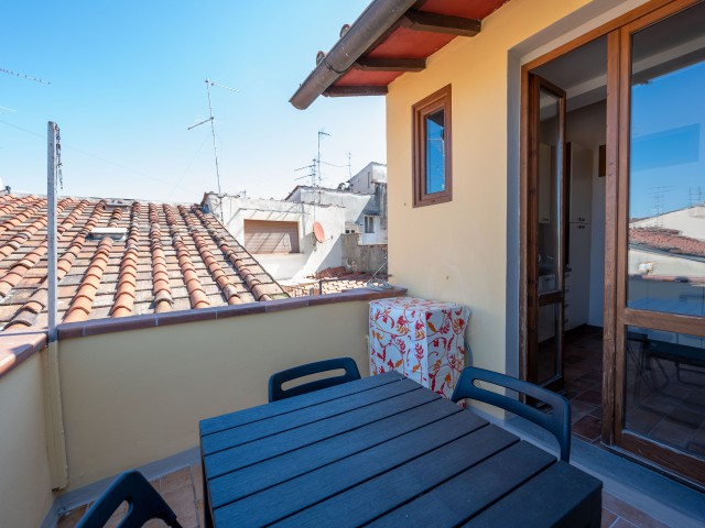 Appartamento in Affitto a Firenze via Nazionale 51 Centro Duomo
