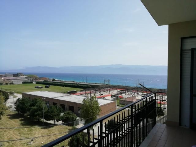 Appartamento in Vendita a Messina via Marco Polo 73 Contesse