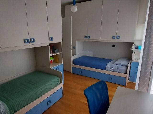 Appartamento in Affitto a Milano via Enrico Cosenz 54 Dergano Bovisa
