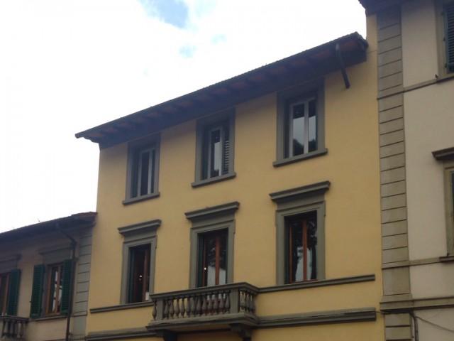 Appartamento in Affitto a Firenze Viale Edmondo de Amicis 45 Campo di Marte