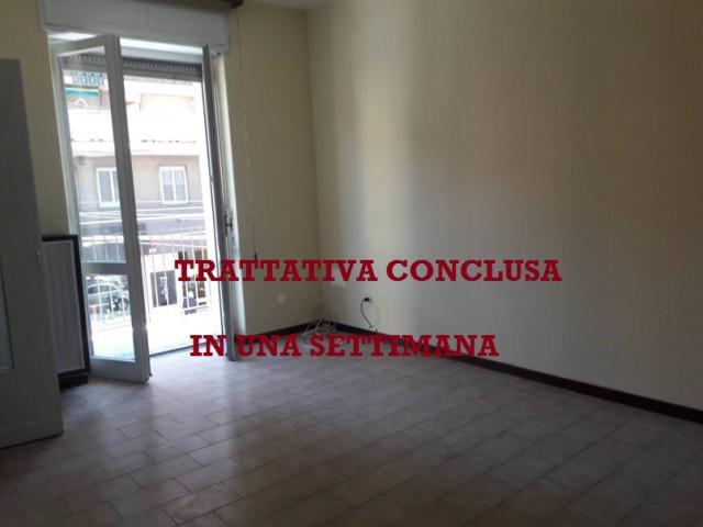 Appartamento in Vendita a Milano via Pellegrino Rossi 81 Affori p Rossi