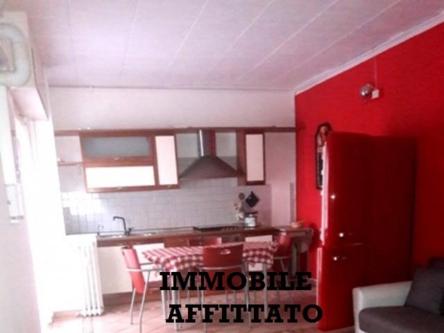 Appartamento in Affitto a Milano via Bartolomeo Sestini 6 Affori