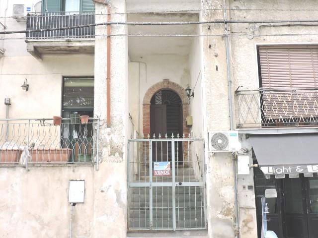 Appartamento in Vendita a Sessa Aurunca Sessa Aurunca