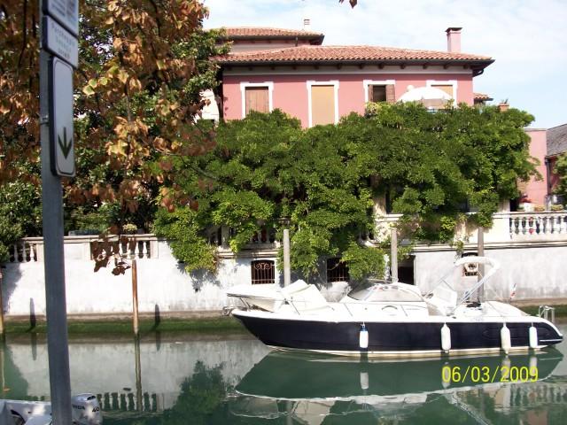 Appartamento in Affitto a Lido di Venezia via Aquileia 2 Lido di Venezia