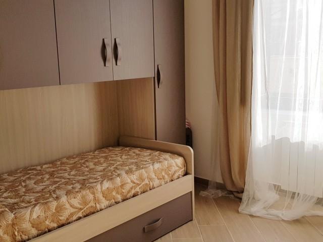 Appartamento in Affitto a Torino via Alessandria Aurora