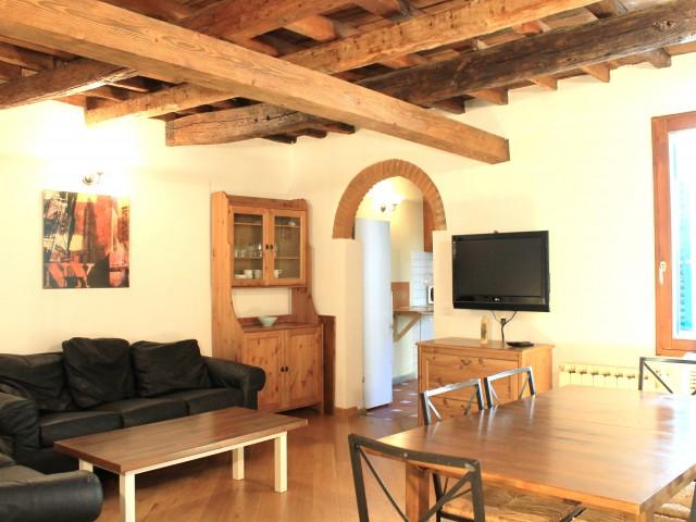 Appartamento in Affitto a Firenze via Chiesa 51 Centro Oltrarno Santo Spirito San Frediano