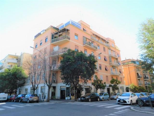 Appartamento in Vendita a Roma via Leonardo Bufalini 24 Pigneto