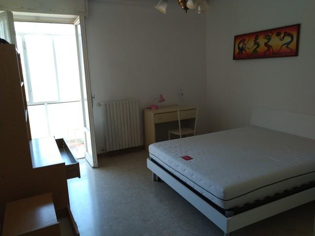 Appartamento in Affitto a Pescara Viale della Pineta