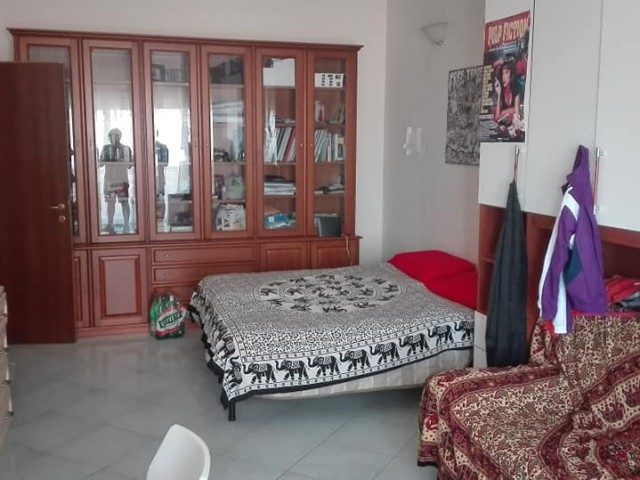 Appartamento in Affitto a Pescara via Mazzarino