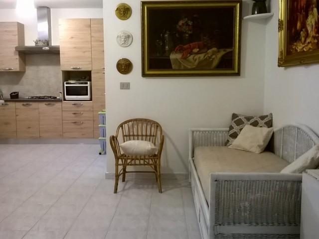 Appartamento in Affitto ad Alghero via Degli Orti 115 Lido