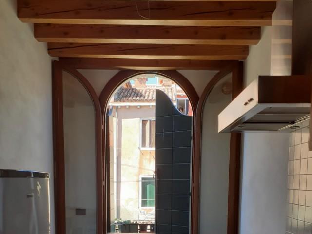 Appartamento in Affitto a Venezia Castello 459 Castello
