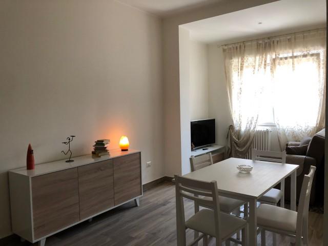 Appartamento in Affitto a Napoli Viale Maria Bakunin 100 Fuorigrotta