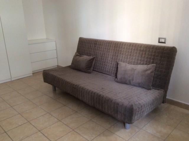 Appartamento in Affitto a Milano via Giovanni Cagliero 14 Maggiolina Bicocca