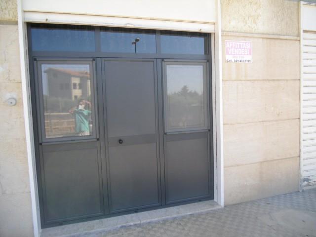 Deposito Magazzino in Vendita ad Agrigento viale monserrato