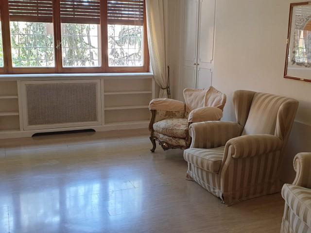 Appartamento in Affitto a Roma via Guido Alfani 23 Camilluccia Gemelli