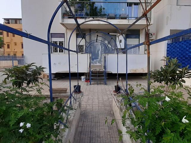 Appartamento in Vendita a Palermo via Bertett 82