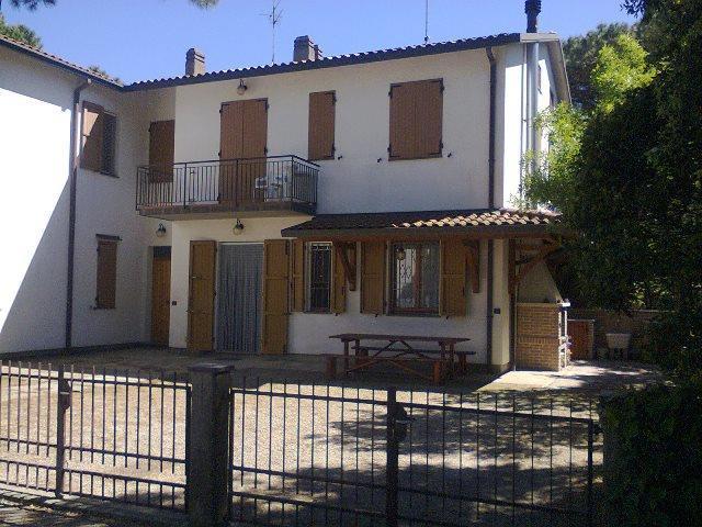 Vacanza in Appartamento a Ravenna Via Cavalcanti 2 Lido di Dante RA