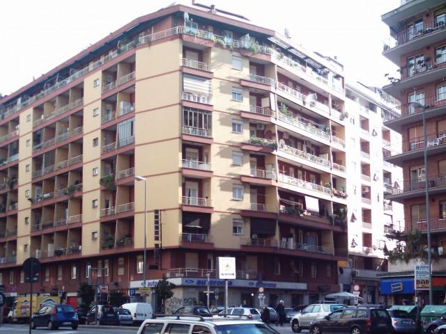 Posto Letto in Affitto a Roma via Tiburtina n 602
