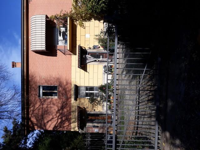 Appartamento in Affitto a Cavenago di Brianza via Marconi 14 Brugherio