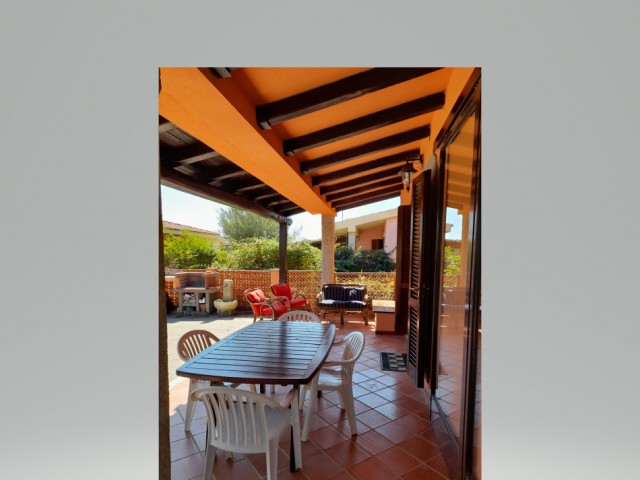 Villa o Villino in Affitto a San Teodoro via Como 1 Zona la Cinta