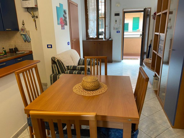 Appartamento in Affitto a Milano via Francesco de Sanctis 52 Bocconi Meda