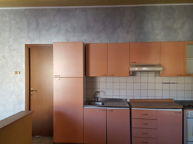 Appartamento in Affitto a Belgioioso via Tre Martiri Belgioioso