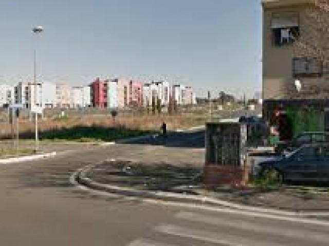 deposito magazzino in affitto a roma via don primo mazzolari