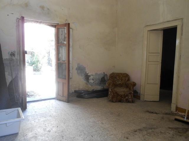 rustico casale corte in vendita a valverde etnea foto2