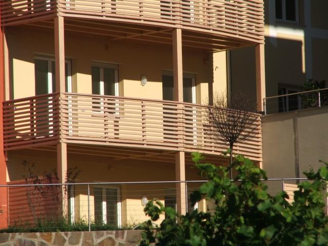 appartamento in vendita a montagna via weinguetl 1