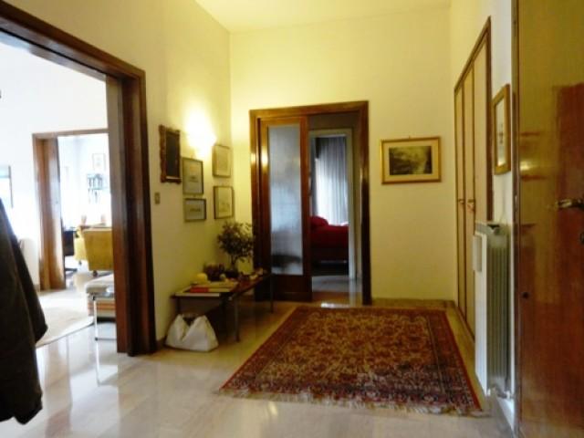 appartamento in vendita roma corso d italia foto1-60378530