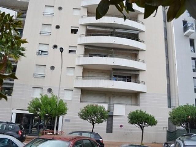 APPARTAMENTO IN VENDITA A MENTONE 100 Avenue des Alliés 140000€ 28mq 1vani