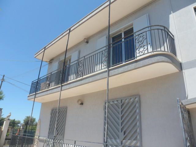appartamento via mediterraneo taranto foto1-60926533