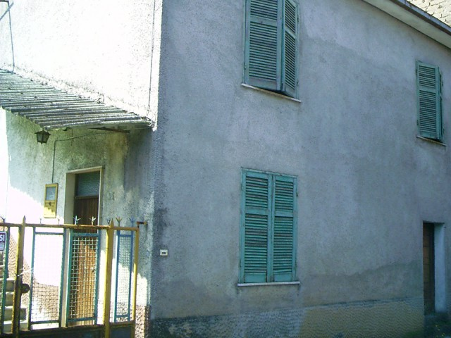 casa semindipendente in vendita a supino foto1