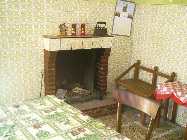 casa semindipendente in vendita a supino foto3