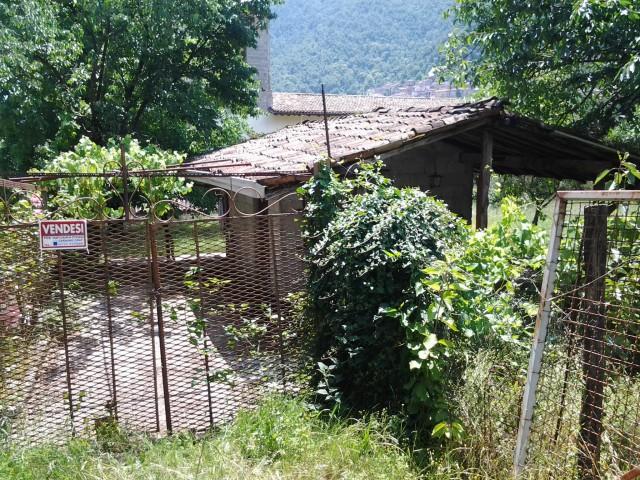 rustico casale corte in affitto a supino foto1-62571328