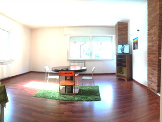 appartamento in vendita a baranzate via redipuglia 1