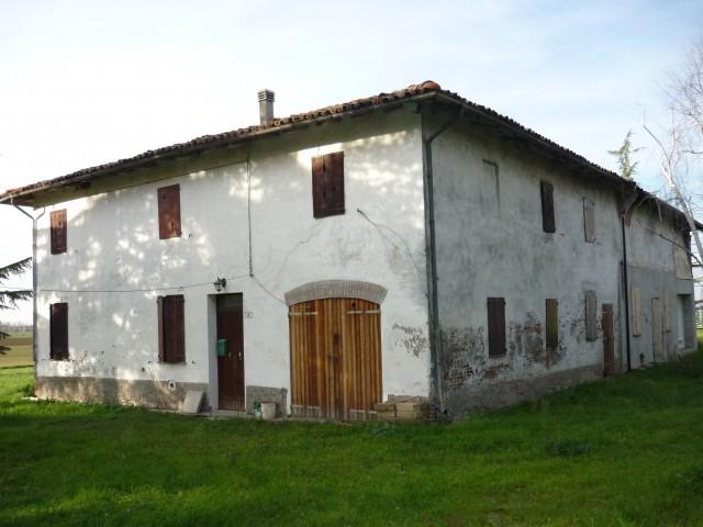 rustico casale corte in vendita a castel san pietro terme via ercolana foto1