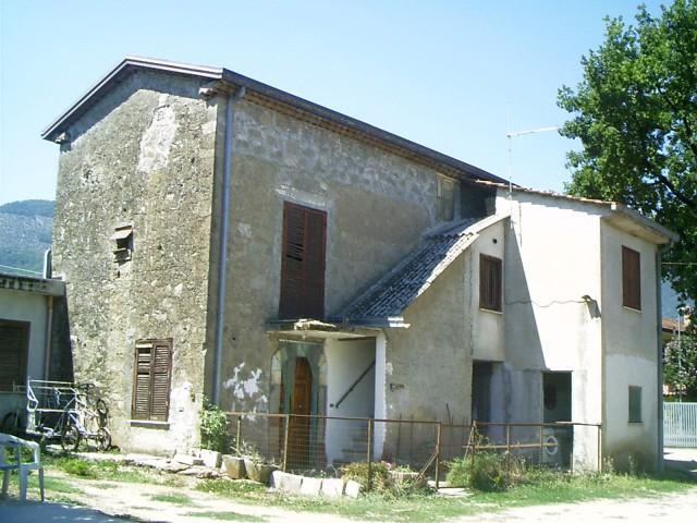 casa indipendente con terreno lazio foto1-68299881