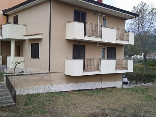 villa in vendita a telese terme prima periferia