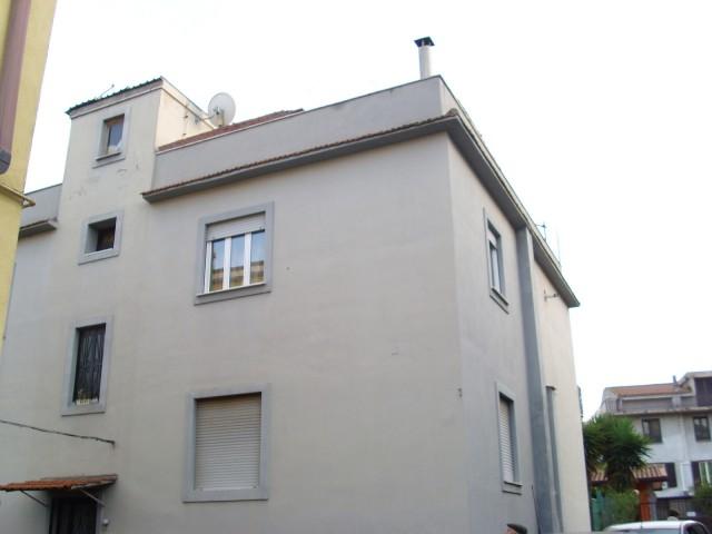 appartamento in vendita a marino via goffredo mameli 8